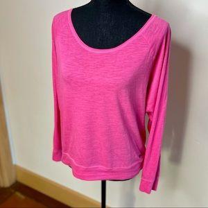 PINK Victoria's Secret Scoop Neck Top 4/$40 Sale!